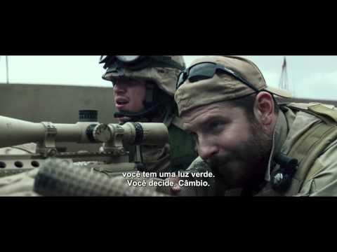 Assistir Sniper Americano Online Gratis HD American Sniper