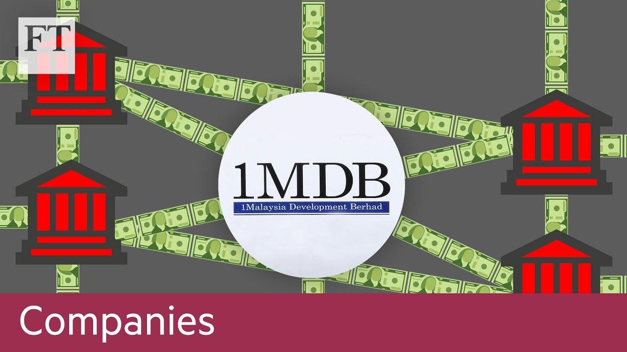 1MDB scandal: the Malaysian fraud explained