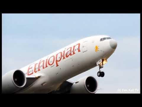 Progaram ETHIOPIAN AIRLINES Wax Ka baro Taariikhda iyo Xiligii La Aas Aasay