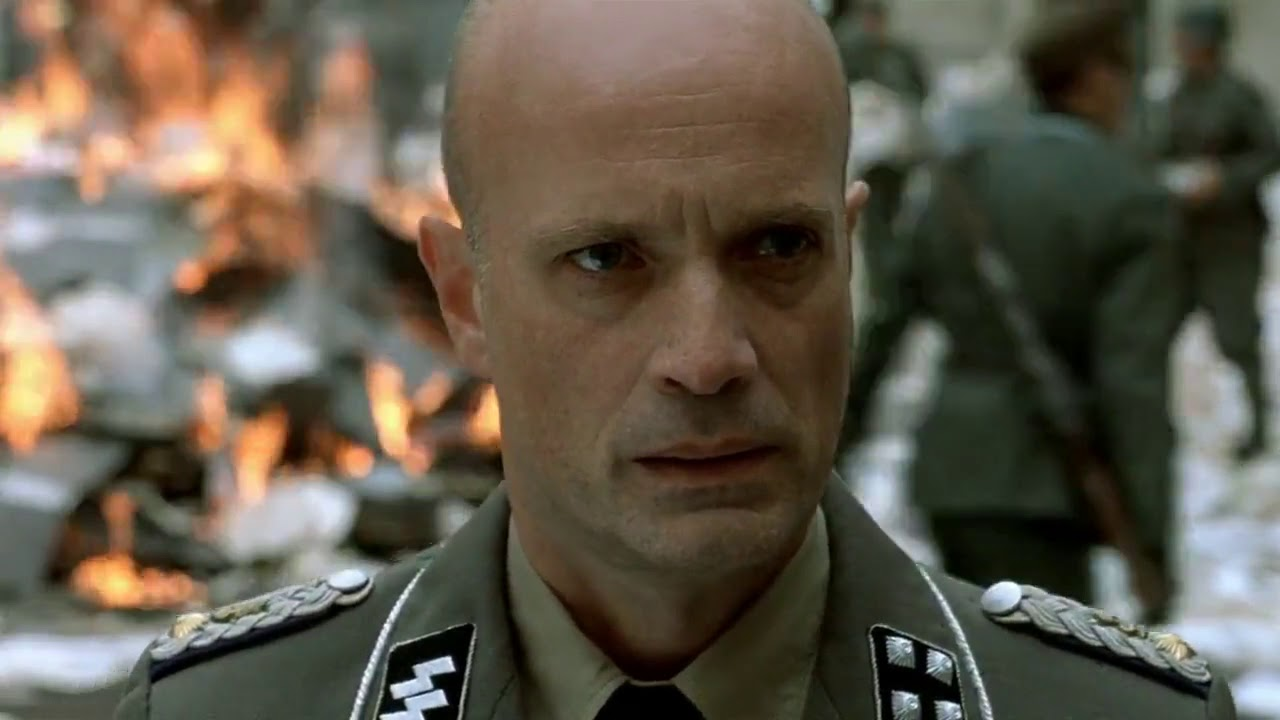 Film Downfall (NAZI/HITLER) 2004 subtitle Indonesia dan English