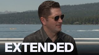 Drew Goddard On Shirtless Chris Hemsworth And 'Bad Times At The El Royale' | EXTENDED
