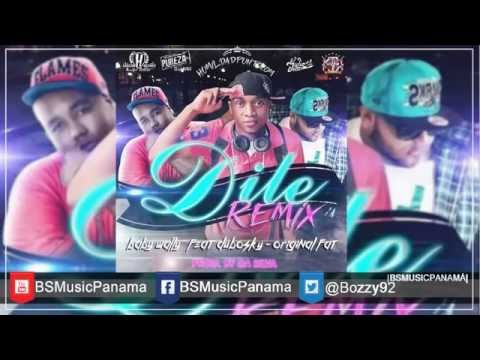 Baby Wally Ft Dubosky  Original Fat   Dile Remix