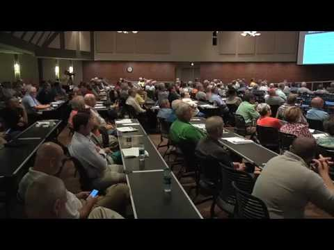 Growers From Around State Gather For GFB Commodity Conference