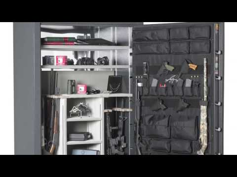 AMERICAN SECURITY BF GUN SAFE REVIEW   THE SAFE TRADER