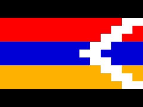 Video histórico-informativo sobre la República de Nagorno-Karabagh Arstaj