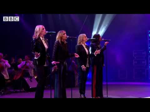 All Saints  Never Ever BBC Proms In The Park 2016
