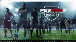 Pro Evolution Soccer 2016 myClub  on Steam for Free