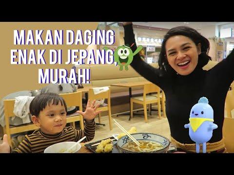 Tips Makan Daging yang Enak dan Murah di Jepang!!