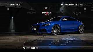 Need for Speed  Hot Pursuit Gold Run