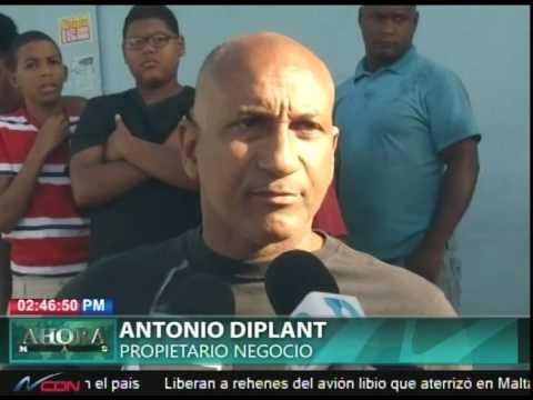 Hallan cadáver de hombre de 50 años en Ensanche Luperón