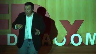 Futuro del cerebro: Retos y sueños a cumplir. | José Ramón Alonso Peña | TEDxCalledelaCompañia