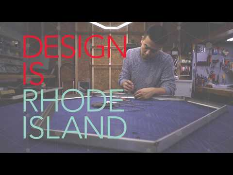 DESIGN IS RHODE ISLAND: Studio Endo