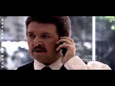VIDEO 3 DE 4 CAPITULO 14 SEÑOR DE LOS CIELOS TEMPORADA 4 JUEVES 14 DE ABRIL 2016
