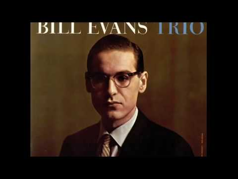 Bill Evans Trio  Portrait In Jazz 1960 Full Album
