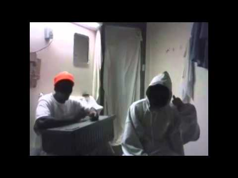 Rappers In Prison-Listen (Official Viral Video) (E