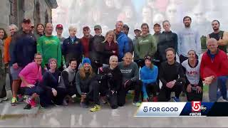 Local running club helps people impacted by addiction