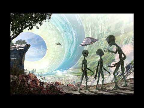 The Art of Dreaming -- A Typology of Aliens with Bernard Mendez