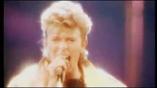 David Bowie - Blue Jean (Live)