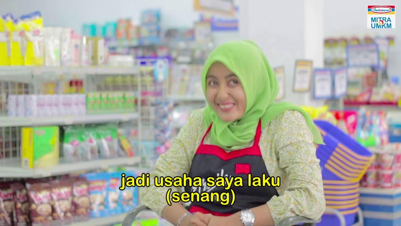 Mitra Umkm Indomaret Pati Youtube
