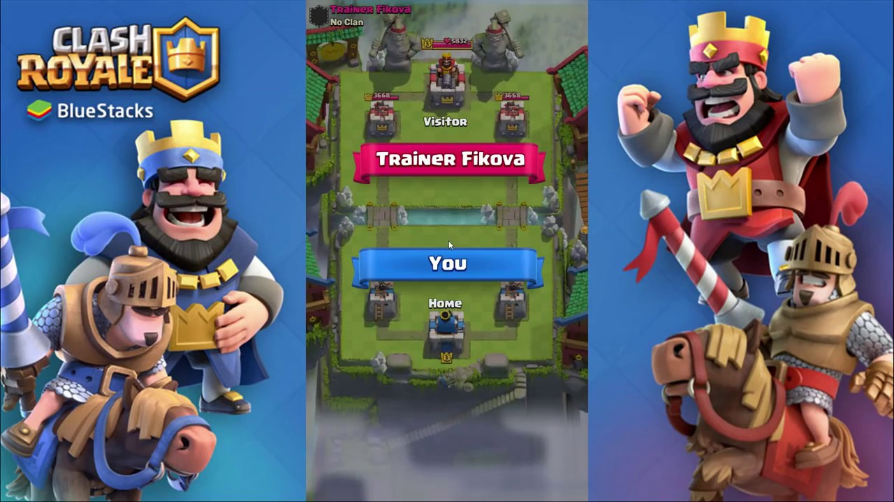 ... new gameplay of new `ELECTRO WIZARD` !!! Clash Royale Leaks 2017-02-02