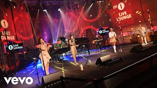 Little Mix - Holiday in the Live Lounge