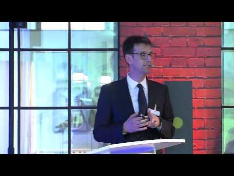 Siemens 40 Jahre CT – Vortrag Prof. Dr. M. Uder, Dir. radiol. Institut, Erlangen