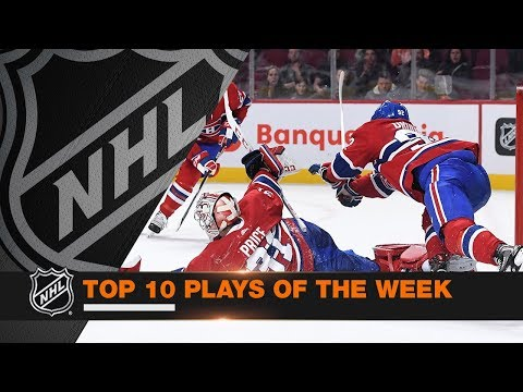 Top 10 Plays from Week 14