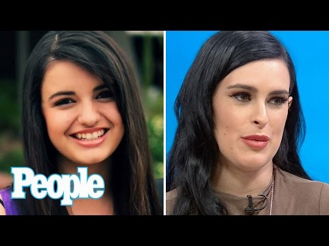 Rumer Willis Defends Her Sister Tallulah, Rebecca Black On Friday & More | People NOW | People