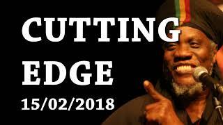 CUTTING EDGE 15/02/2018