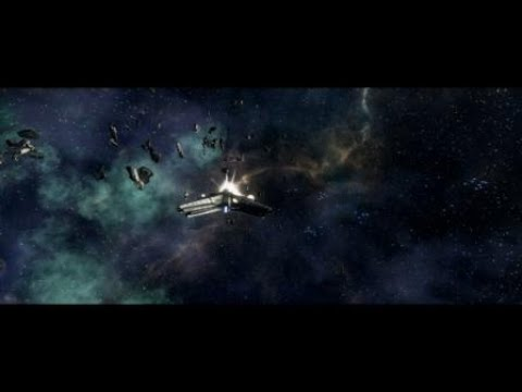 "BATTLESTAR GALACTICA Deadlock ""Ghost Fleet Offensive"" Resource Mission |"