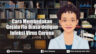 Infeksi Virus Corona Bisa Menyerang Anak, Begini Langkah Pencegahannya.