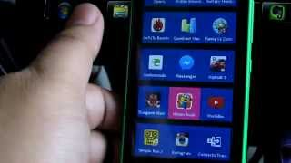First Nokia X Software Update! (11.1.1) - Bug Fixes And Tile Color Customization