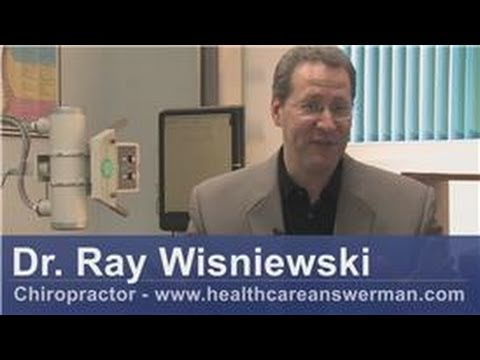 Spinal Disc Herniation & Sciatica : How to Recover From a Cervical Disc Replacement Surgery