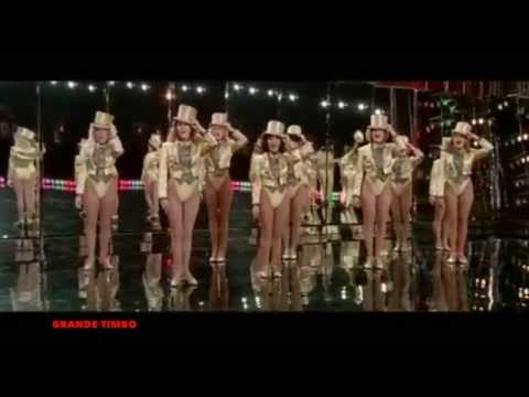 Chorus Line/Musical Movie -