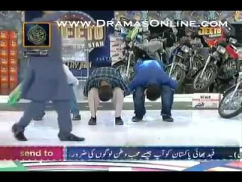 Murgha punishments cometition jago pakistan