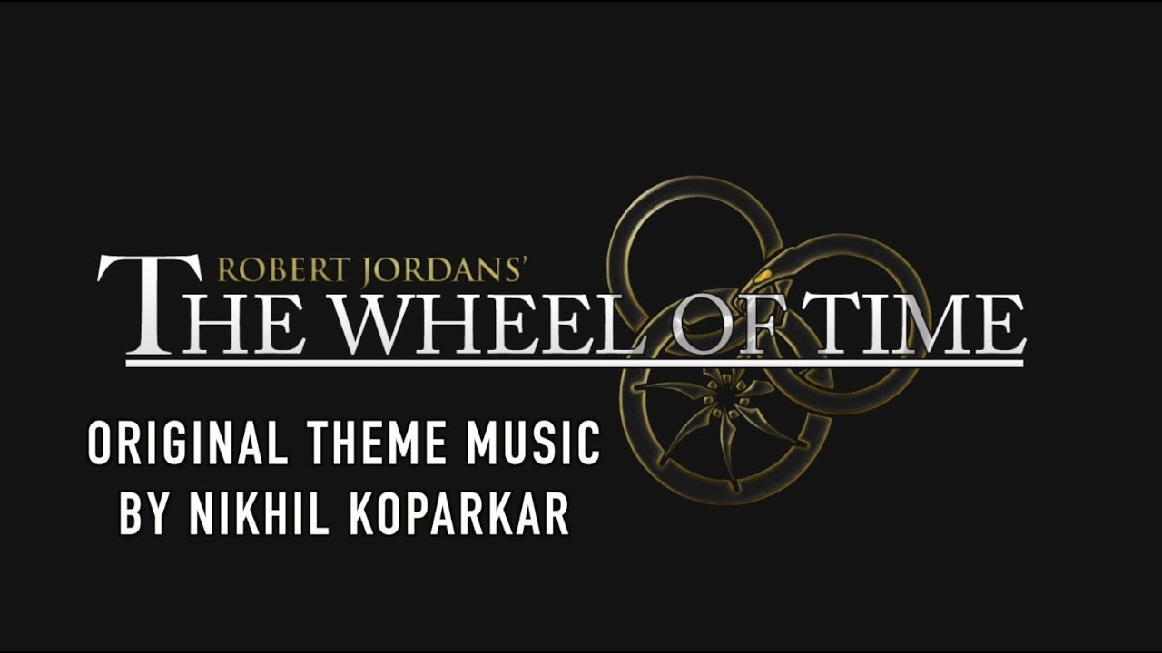 Listen to a Wheel of Time Fan's Opening Theme for the
