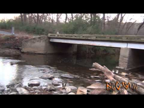 Booger Hollar, Oakboro NC