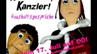 Küss mich, Kanzler! – Apfelsaft für Berlusconi von Angela Merkel