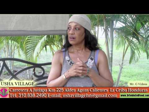 Dr Sebi Testimony By Lisa Left Eye