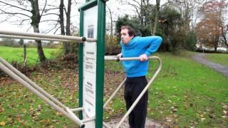 Outdoor Fitness Equipment - OnlyOutdoors.ie