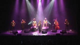 Jacky Molard 4tet et Foune Diarra Trio - N'Diale