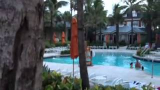 Video Tour of The Breakers Palm Beach