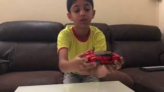 LEGO - La Ferrari Review by Gowtham