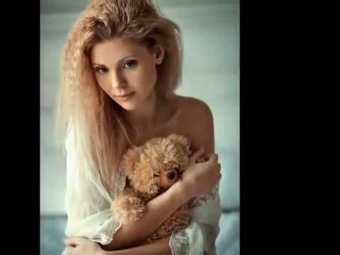Elvis Presley  -  Let me be your Teddy Bear ♫