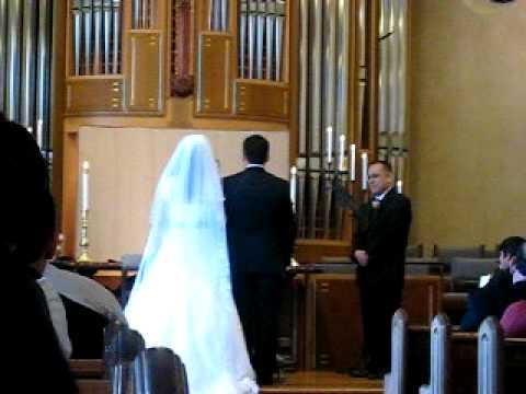 Lily & Henry Pelayo's Wedding 4/25/09 Prt.1