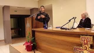 2019 nov 19 - Assisi - XXXV Convegno formazione e studi - QUARTA PARTE