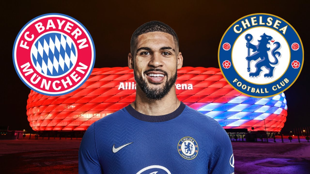 RLC, ZIYECH, WERNER TRAINED AHEAD OF UCL CLASH    BAYERN VS CHELSEA (CHELSEA FULL TRAINING)