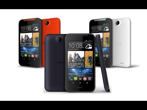 Обзор Смартфона HTC Desire 310