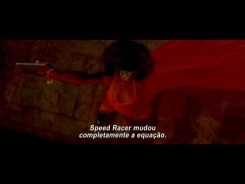 Speed Racer - Trailer 2