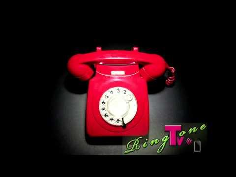 Woman Pick Up The Phone - Ringtone